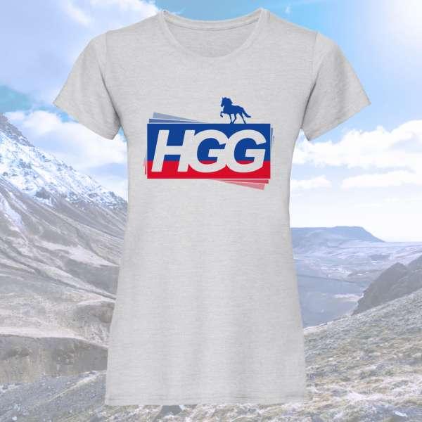 """""""HGG"""" T-Shirt"""