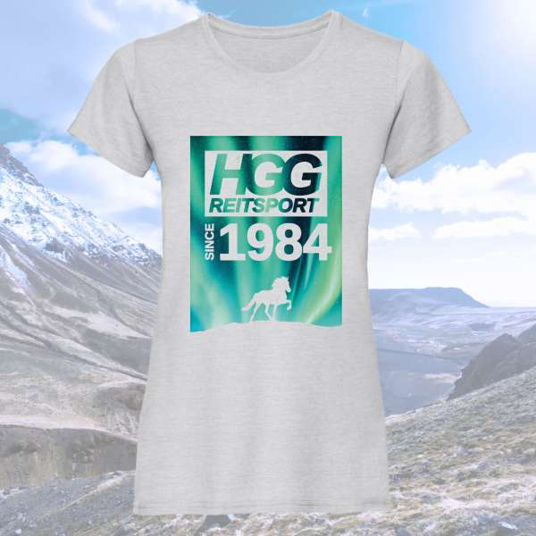 """Nordic Lights"" T-Shirt"