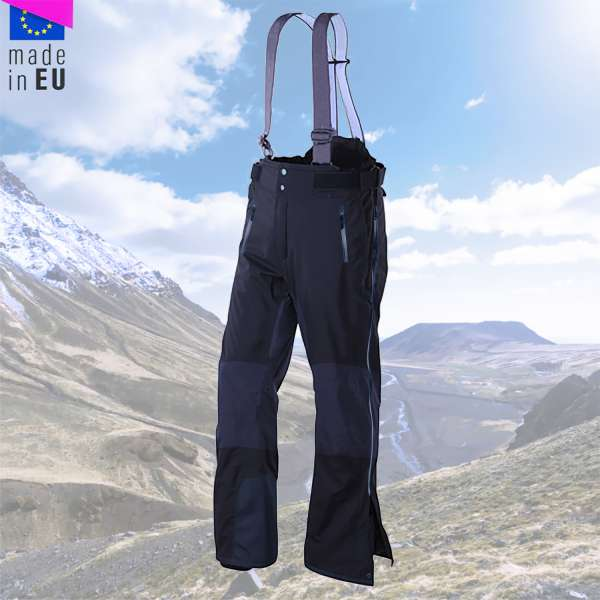 Coldy Winter Reithose