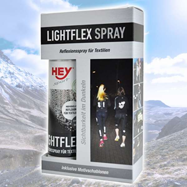 Lightflex Spray