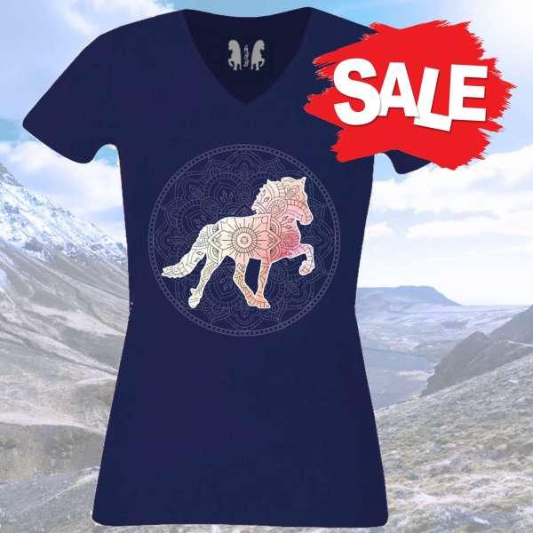 """""""Mandala"""" T-Shirt"""
