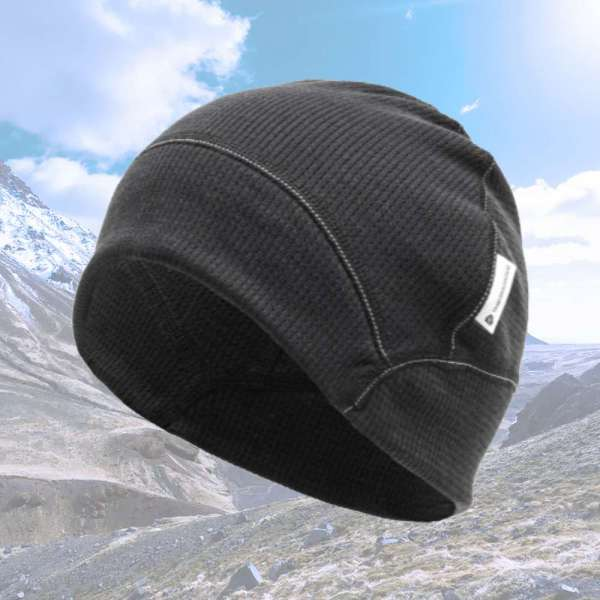 Windstopper Reitmütze