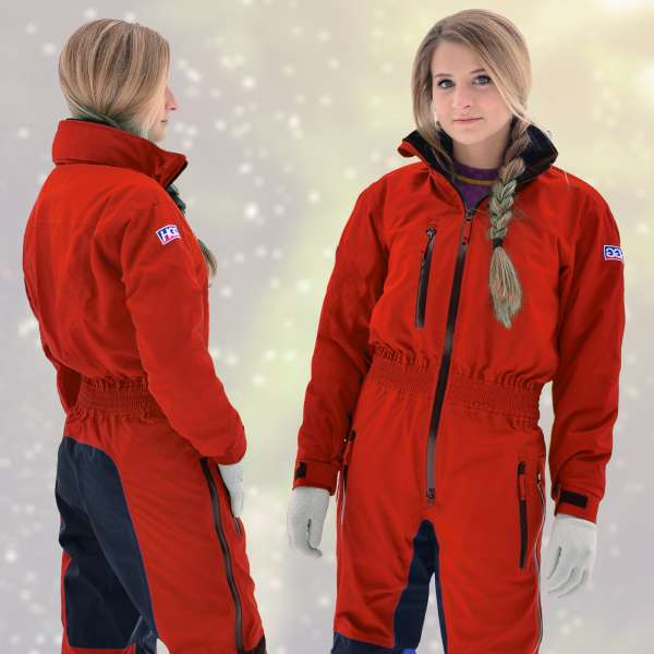 Reitoverall Coldy Sommeroverall